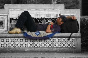 Life on the Streets by Rochieren
