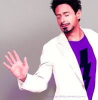 RDJ: Fabulous by teralilac