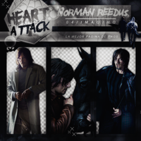 +Photopack Png Norman Reedus by AHTZIRIDIRECTIONER