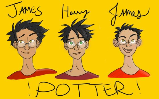 3 generations of potters by Chuckabeth