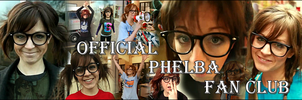 Official Phelba FanClub CoverProject by MrArinn