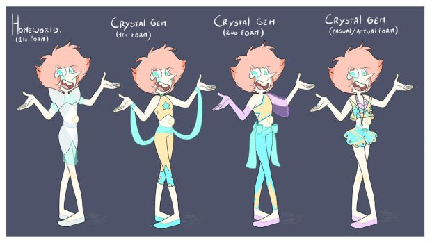 - Pearlie's Outfits - by PencilTree