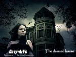 The Damned House by davy-filth