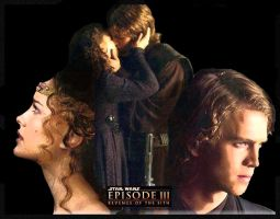 Forever Yours-Lord Anakin by star-wars-fan-club