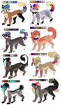 Pallet Adopts 2014 COMPLETE by Kainaa