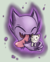 Haunter by RequestFag