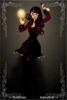 Hecate: Goddess of Witchcraft by pjohootkc