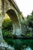 Bridge of Noceta 2 by Anto2b