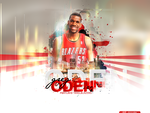 Greg Oden by ADP-Designz