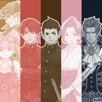 DGS Smartphone Wallpaper by SuperAj3