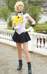 Sailor Uranus. by Vaishravana