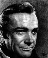 Sean Connery by Dead-Beat-Nick