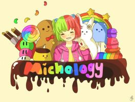 Michology by Yuuchan-P