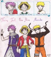one piece by srk666