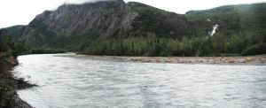 River Panorama by prints-of-stock