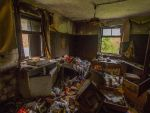 Outer Limits Explotation: Dead Kitchen by IanMcAllister