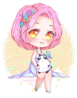 P o p p y by candykiki