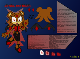Finally...A decent Jewel Ref. by rugdg13