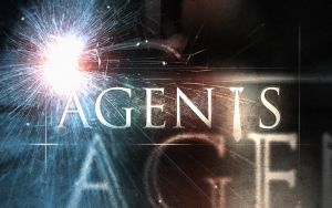 Agents Wallpaper by iReap