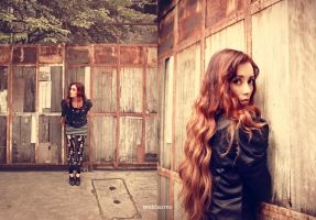 sheilla by andriazmo