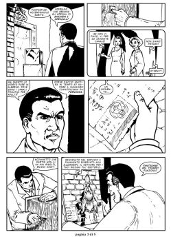 Get A Life 17 - pagina 3 by martin-mystere