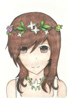 Mii . by drawwithme15