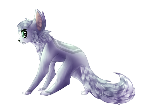 Needletail by Kubiie
