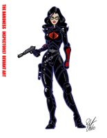 The Baroness by Inspector97