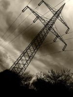pylon by AGGROamy