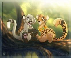 I WANT ONE by nanook123