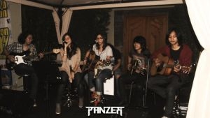 Panzer Live Accoustic 002 by Punkmoses
