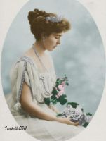Princess Daisy of Connaught by GrandDuchessIsabelle