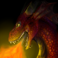 130 Dragons: 7 - Thalathis UPD by MasiaStripes
