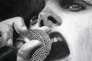 Gerard Way by maria-casa
