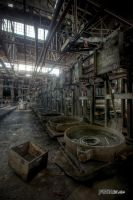 steelworks by thePartisan