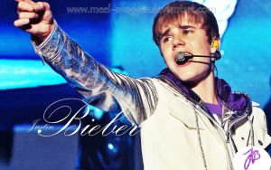 Wallpaper #JustinBieber!!! by MeeL-Swagger