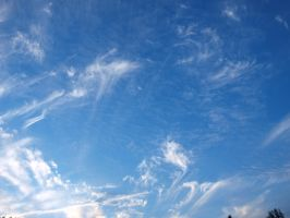 July 2012 Sky 15 by K1ku-Stock