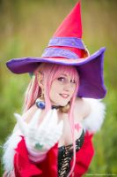 Luminous Arc Vanessa Cosplay Evil-Siren by Evil-Siren