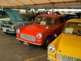 Toyota Publica 700 by Mister-Lou
