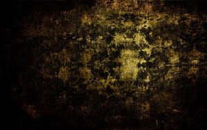 Rusty Grunge Gold Texture by Helpax