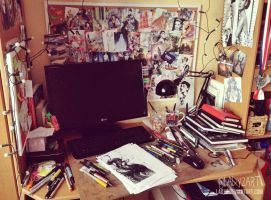 lady2_2015_workspace. by Lady2