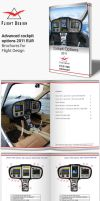Advanced cockpit options 2011 by aablab