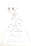 Victorian Lady by Prepare-Your-Bladder