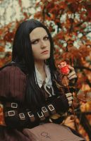Alice: Madness Returns, steampunk:2 by hidokei-yuta