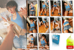 Smothered with towel -Images set 72 pics- $ 4.50 by MartaModel