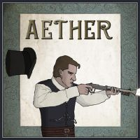 AETHER: I call shotgun by Rygorg