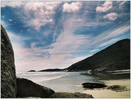 Whisky Bay 1 by wildplaces