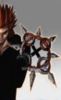 Remember Me? - Axel by the-caffeine-queen