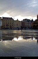 Cracow Square series 1 by Dziubek304
