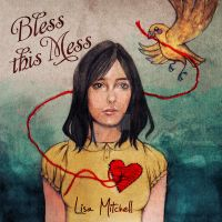 'Bless this Mess' by Lisa Mitchell by nekkalishka
